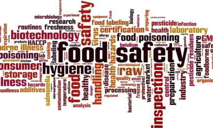 Food Safety – What everyone should know… already