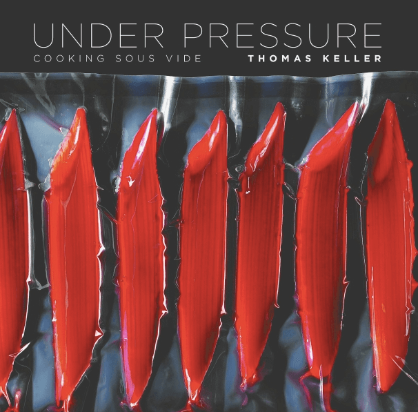 Keller Under Pressure Book