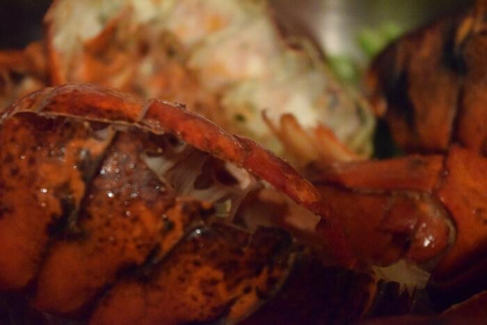 Lobster Tails, Sans Vide(tm) 1.0