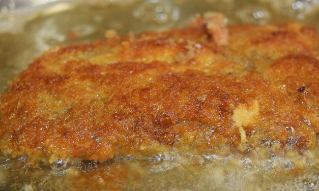 Sous Vide Chuck Eye, Chicken Fried Steak, and the Backstory of Paillard
