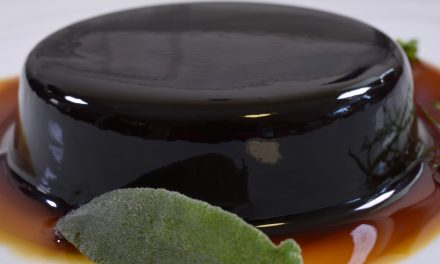 Stove-top Demi-glace (and beyond) from Tenderloin Trim 2020