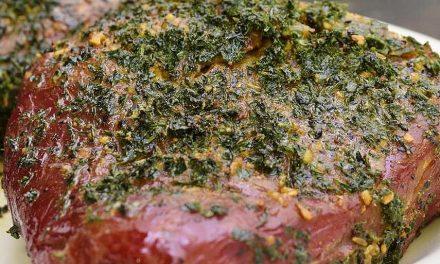 Sous Vide: Post Process Seasonings and Rubs