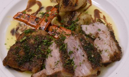 Sous Vide: The Quarantine Series, Part 3A; Boneless Baby Back Ribs and More