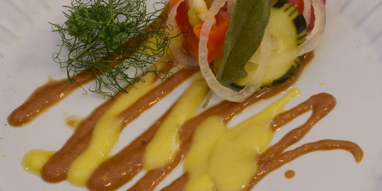 Butternut garlic aioli (eggless)