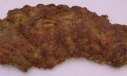 Sous Vide: The Quarantine Series, Part 9B: Bison Chuck Eye, Chicken Fried Bison