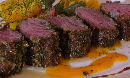 Sous Vide Shocking Options: The Quarantine Series, Part 12: Beef Hanger Steak